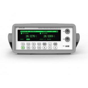 杭州佐格其它环境监测仪器佐格ZOGLAB仪器TM2000高精度温度测量表