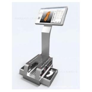 精迪脚型3D激光扫描仪