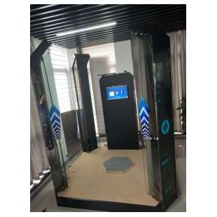 精迪激光人体三维扫描仪,人体测量,人体3D模型建立