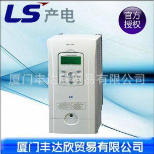供应韩国LG/LS产电原装正品IG5系列变频器SV004IG5-4