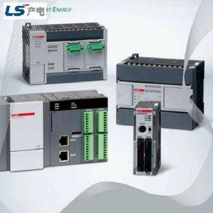 韩国LS产电PLC/XBC-DR20SU