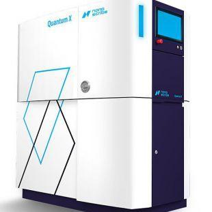 Nanoscribe超高速雙光子灰度光刻技術微納3D打印設備