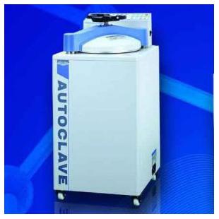 致微儀器GI100DP脈動真空型滅菌器