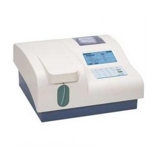 优利特URIT-810 半自动生化分析仪