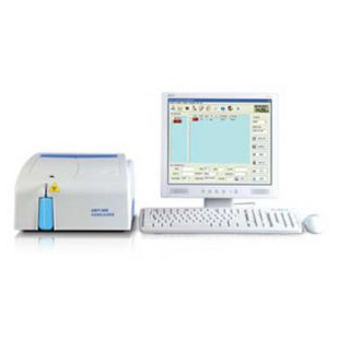 优利特 URIT-800半自动生化分析仪