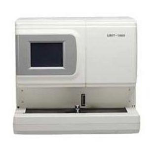 优利特 URIT-1600全自动尿液分析仪