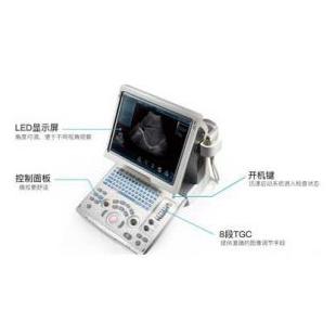 深圳迈瑞DP-50便携式黑白超声
