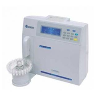 奥迪康AC9800五项全自动电解质分析仪