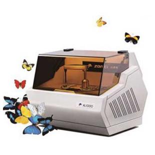 众驰XL1000L全自动血凝分析仪