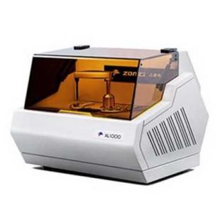 众驰XL1000e凝血分析仪