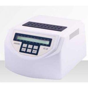普利生LBY-XC20B全自动红细胞降率测定仪