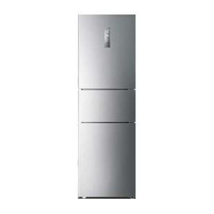 海爾電器225升風冷無霜三門冰箱