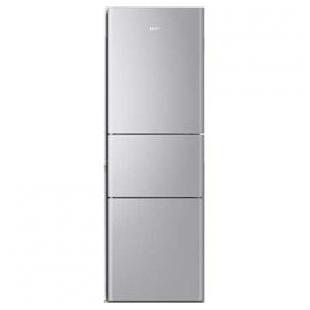 201升小型三门冰箱