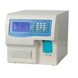 江西特康TEK-II全自动三分类血液分析仪