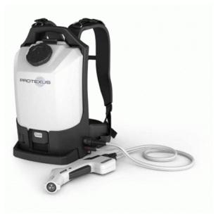 PX300ES背負式靜電消毒噴霧器--美國EVACLEAN