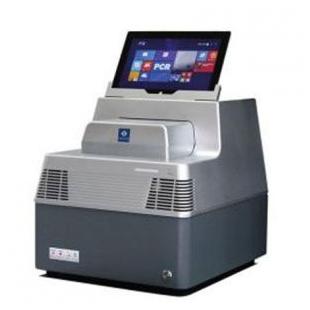 荧光定量聚合酶链反应(PCR)检测系统