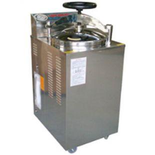 上海博迅YXQ-100G立式压力蒸汽灭菌器