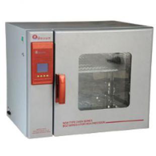 上海博迅BZF-50真空干燥箱(升级新型 液晶屏 不含真空泵 )
