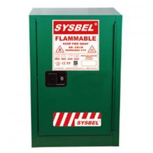 西斯贝尔WA810120G 杀虫剂安全储存柜