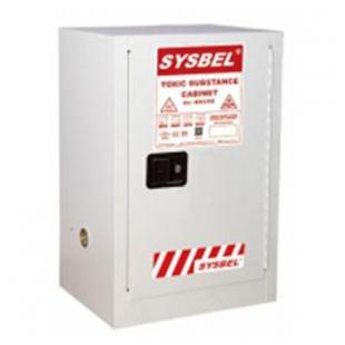 西斯贝尔WA810120W 毒性化学品安全储存柜