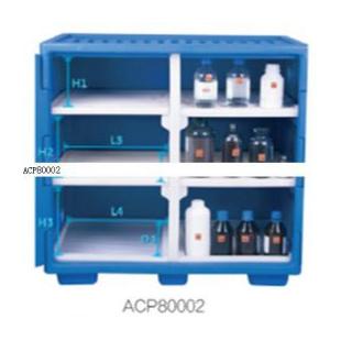 西斯贝尔ACP80002 安全柜