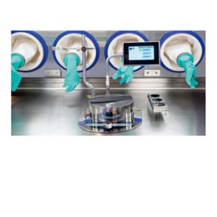 隔离器内置集菌仪