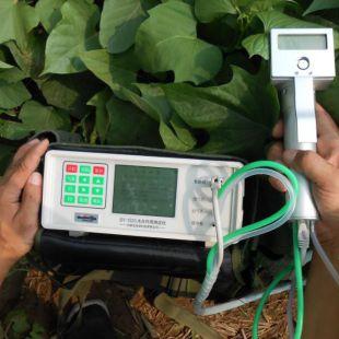 SY-1020世亚科技便携式光合仪