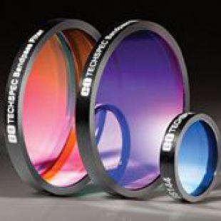 鍍加硬膜 OD4 5nm 帶通濾光片
