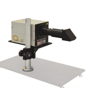 Newport LCS-100 太阳光模拟器