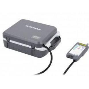 ACCUMAN (SR-510 Pro) 便携式科研级拉曼光谱仪