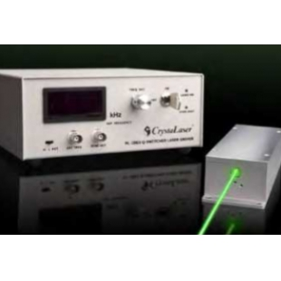 262-1340nm CrystaLaser QL系列脈沖激光器
