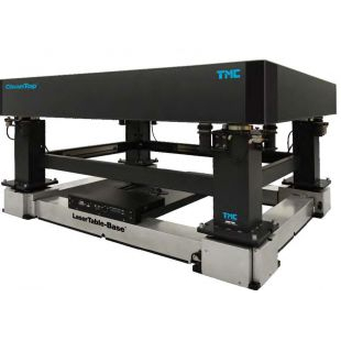 森泉代理 TMC LaserTable-Base主被动结合光学平台
