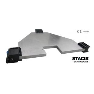 Floor Platform压电主动振动消除光学平台