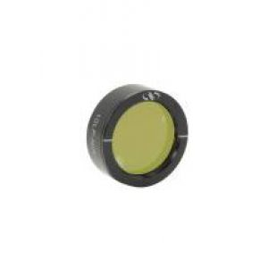 精密线性偏振片,12.7 mm,通光孔径 5.1 mm,430-670 nm