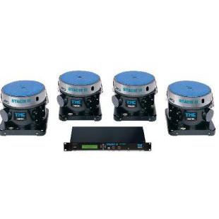 TMC STACIS III主动隔振平台系统
