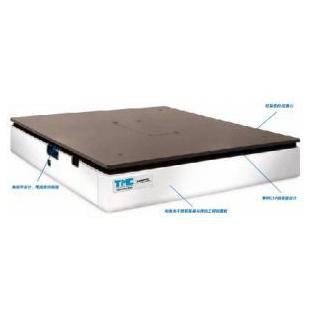 TMC桌面式主动隔振平台TableTop CSP