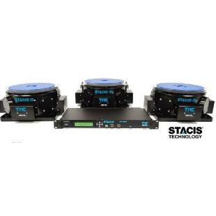 TMC主动隔振系统STACIS® IIIc