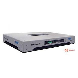 TMC用于SEM的主动振动消除地面式平台