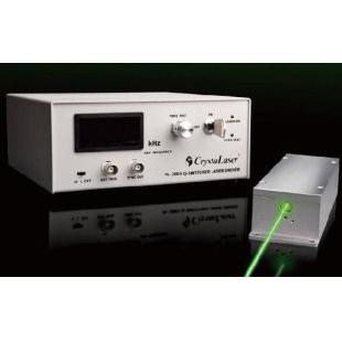 Crystalaser脉冲激光器QL系列