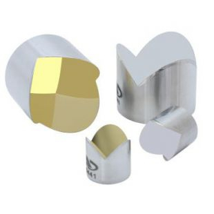 Newport™ 薄型可复制中空金属回射镜