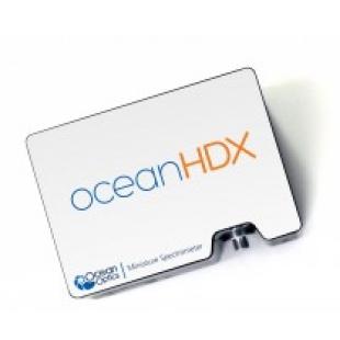 海洋光学  Ocean HDX-微型光纤光谱仪
