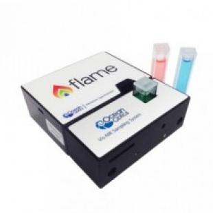海洋光学  flame光谱仪集成采样系统