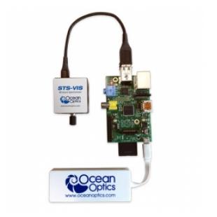 美国海洋光学  STS Developers Kit开发者套件