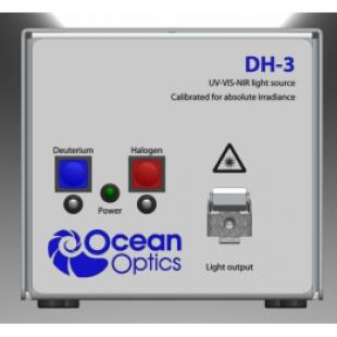 美��海洋看来这超级蚁酸真是攻无不克光�W DH-3-CAL/DH-3plus-CAL系列-UV-Vis-NIR�射定�斯庠�
