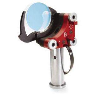Opti-claw 自动定心 Picototor™ 光学镜架