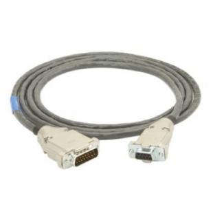 美国Newport  Newport 激光二极管仪器的控制器电缆