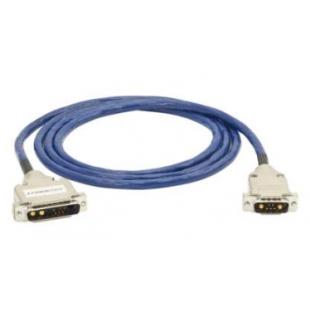 美国Newport   ILX 激光二极管仪器的控制器电缆