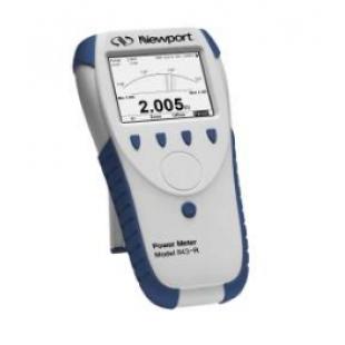 美国Newport    843-R 经济型手持式激光功率计