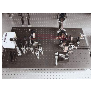 美国Newport  振幅和相位表征套件,超短脉冲,FROG,公制
