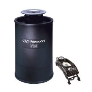 美国Newport  没有重新调平功能的 SL 系列气动隔振器